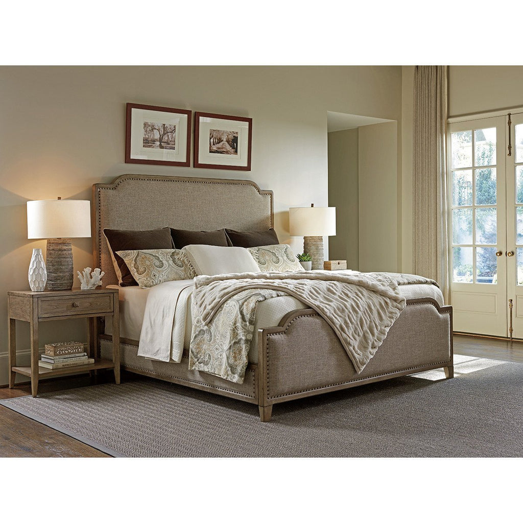 Tommy Bahama Cypress Point Stevenson Open Nightstand