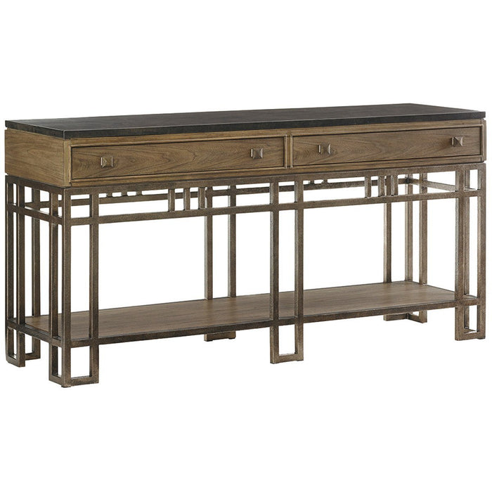 Tommy Bahama Cypress Point Twin Lakes Sideboard