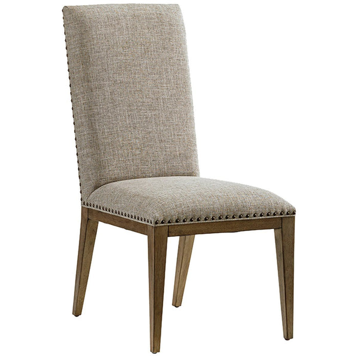 Tommy Bahama Cypress Point Devereaux Side Chair