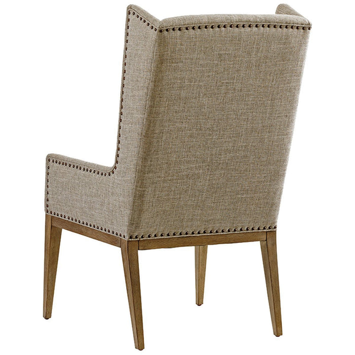 Tommy Bahama Cypress Point Milton Host Chair