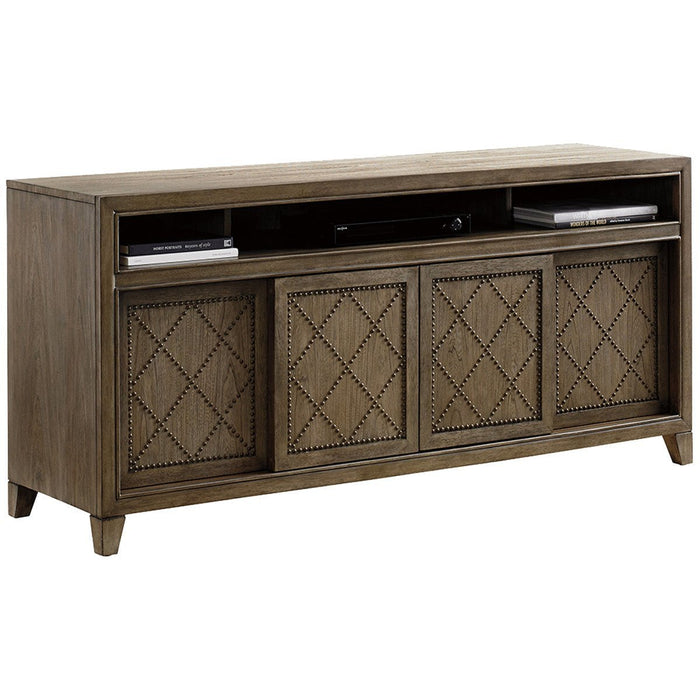 Tommy Bahama Cypress Point Fairbanks Media Console