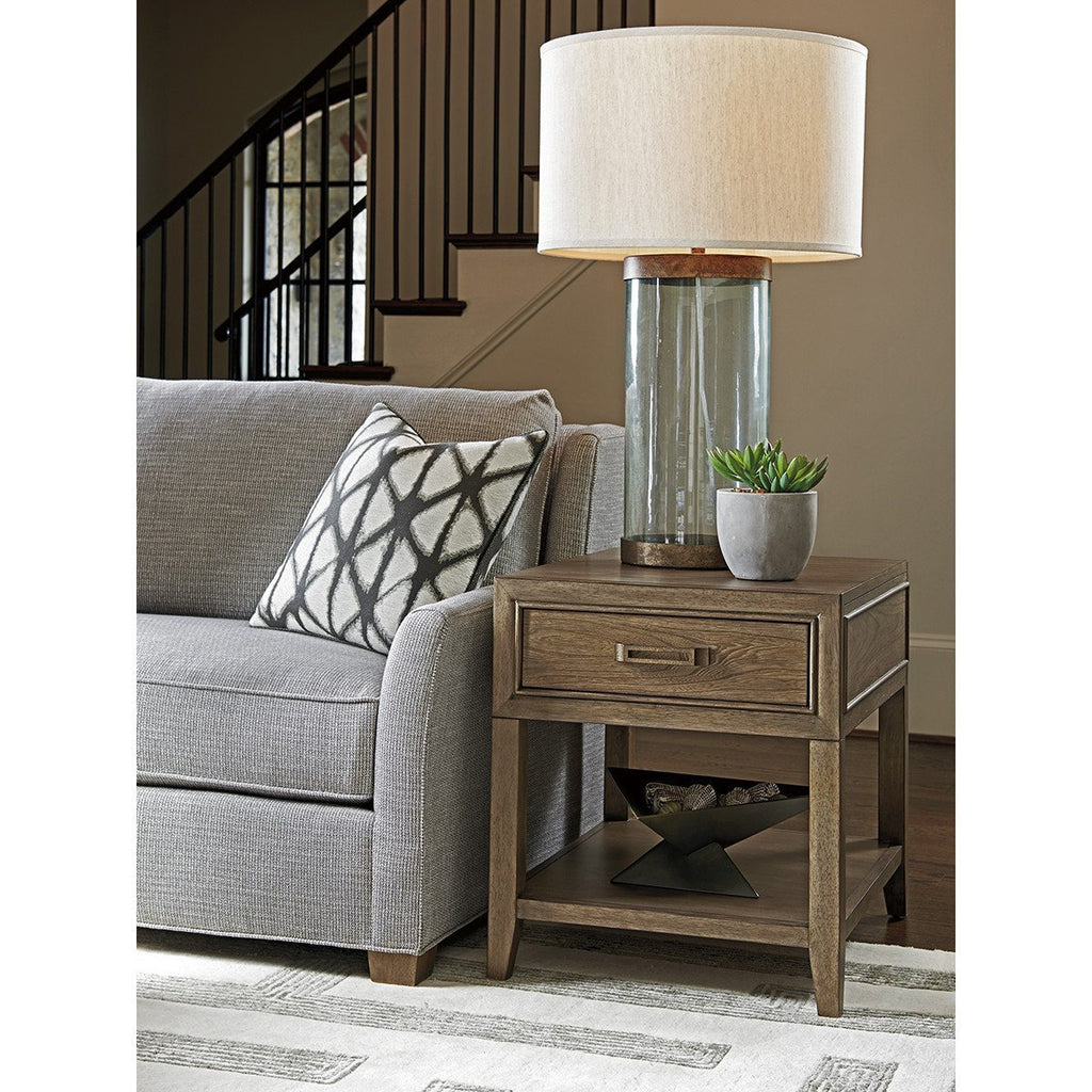 Tommy Bahama Cypress Point Pearce End Table