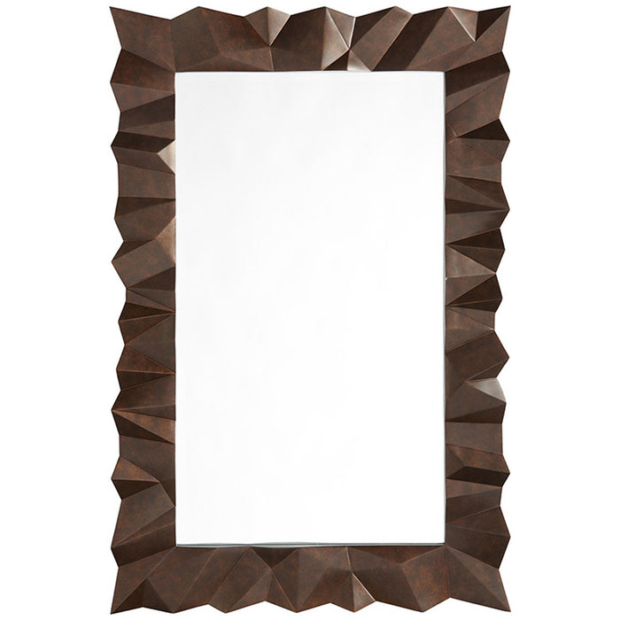 Tommy Bahama Los Altos Carlisle Rectangular Mirror