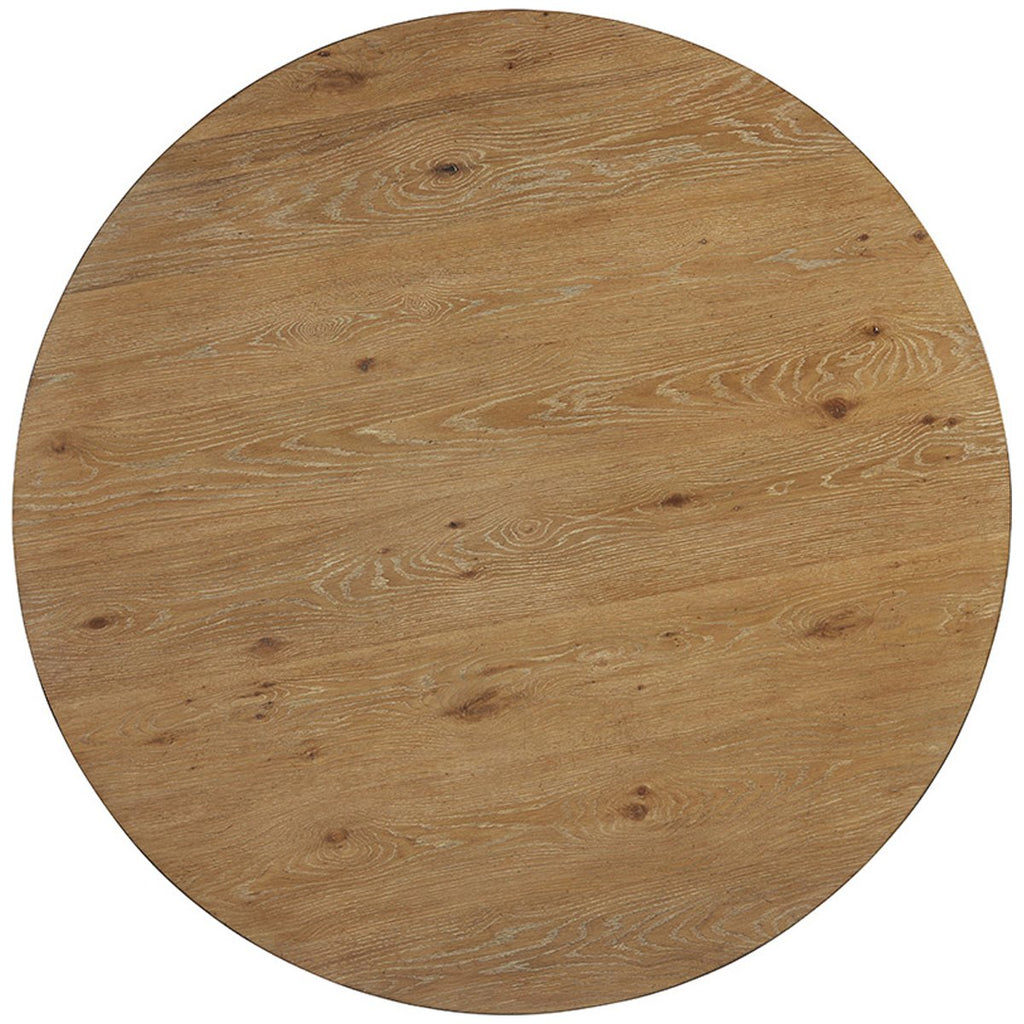 Tommy Bahama Los Altos Weston Round Dining Table