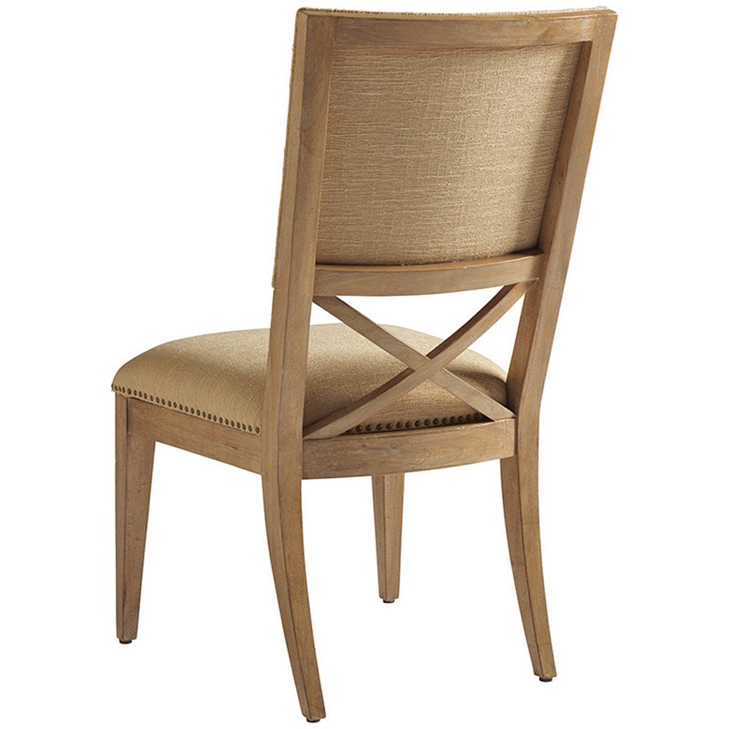 Tommy Bahama Los Altos Alderman Upholstered Side Chair