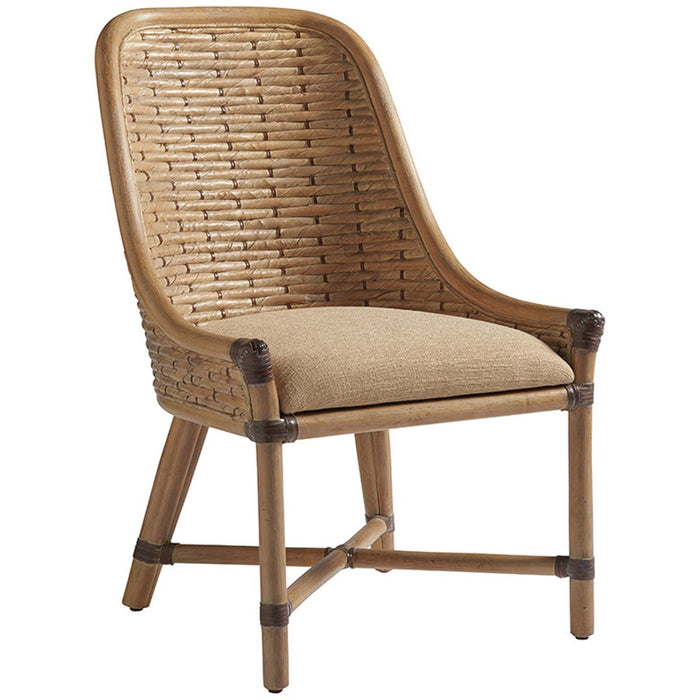 Tommy Bahama Keeling Woven Side Chair