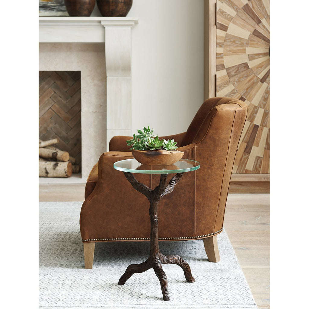 Tommy Bahama Los Altos Trieste Twig Accent Table
