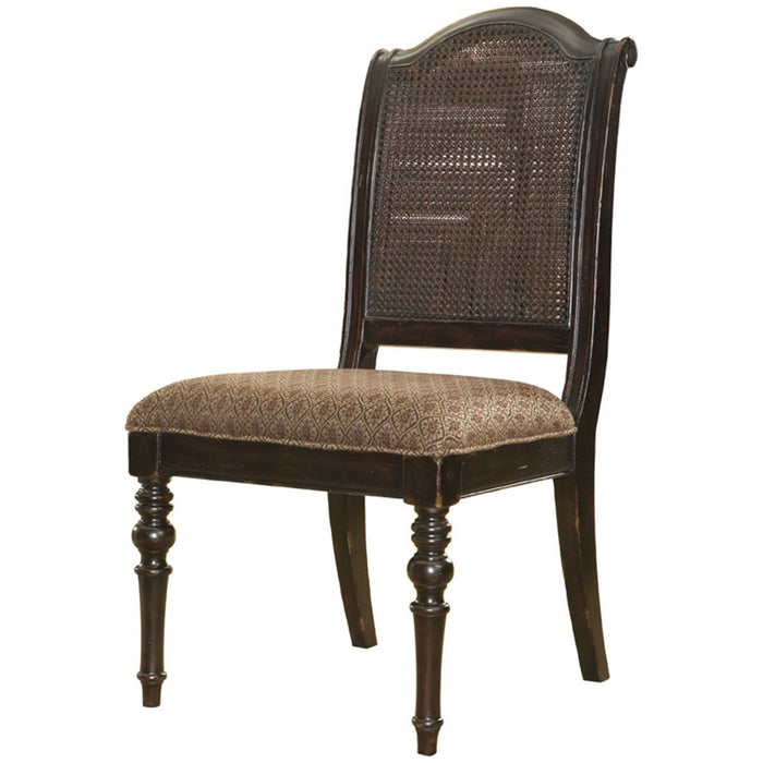 Tommy Bahama Kingstown Isla Verde Side Chair Set of 2 619-880-01