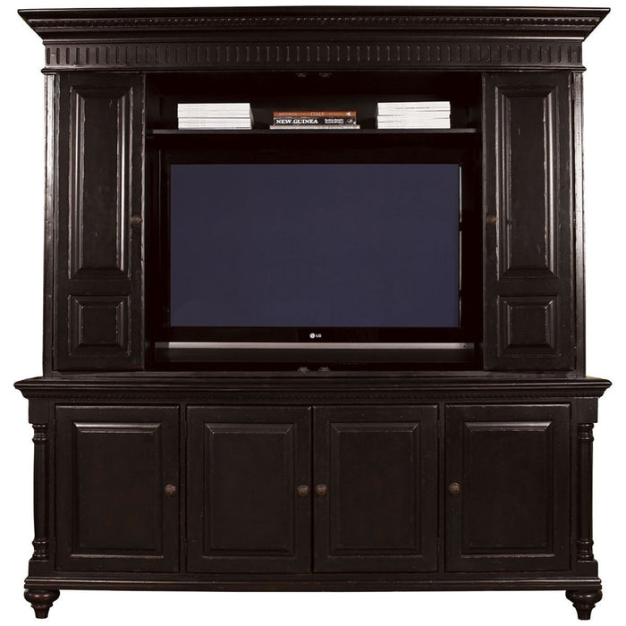 Tommy Bahama Kingstown Wellington Entertainment Console 619-908