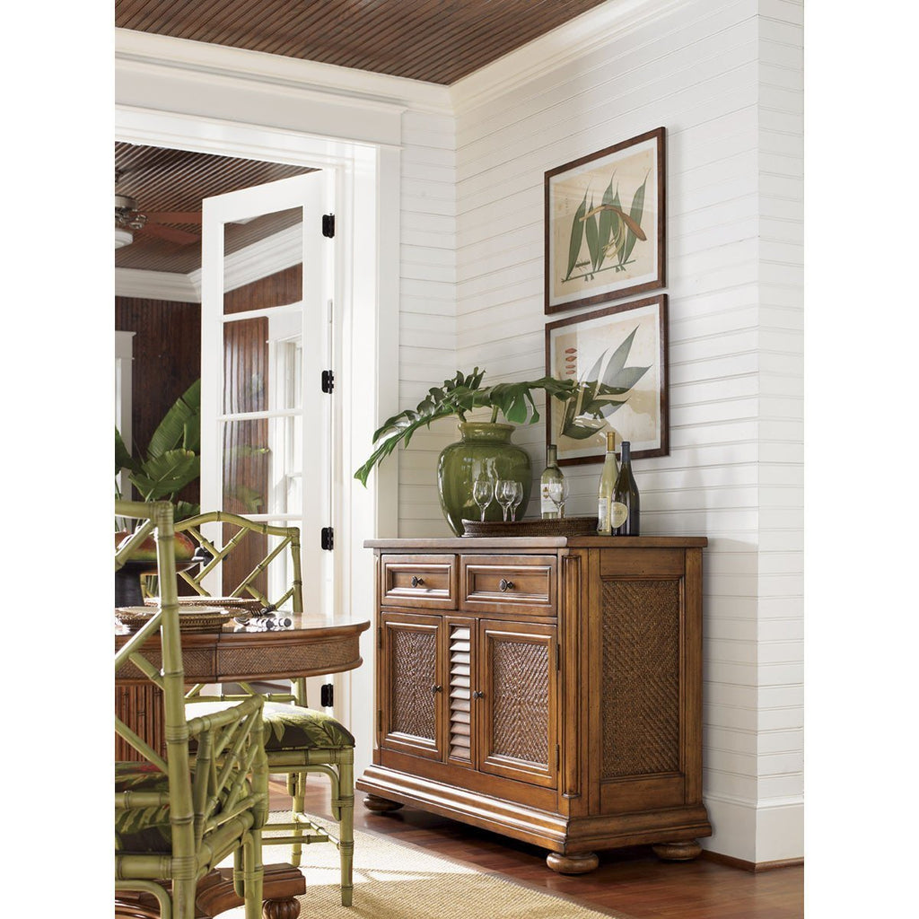 Tommy Bahama Island Estate Antigua Server 531-862