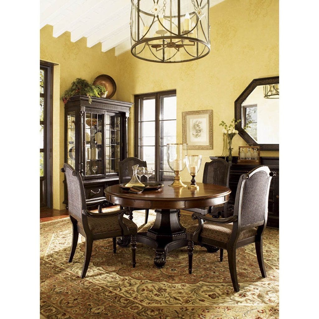 Tommy Bahama Kingstown Bonaire Round Dining Table 621-870C