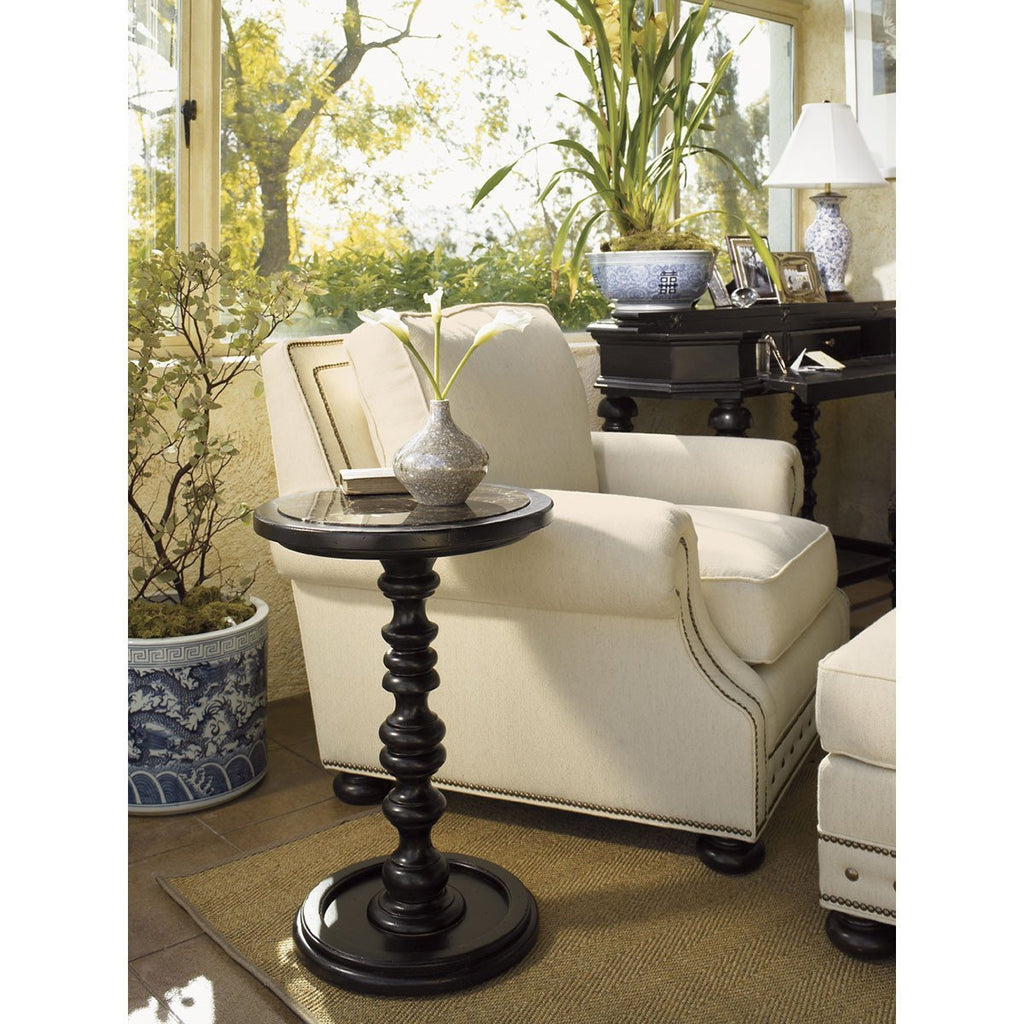 Tommy Bahama Kingstown Pitcairn Accent Table 619-940