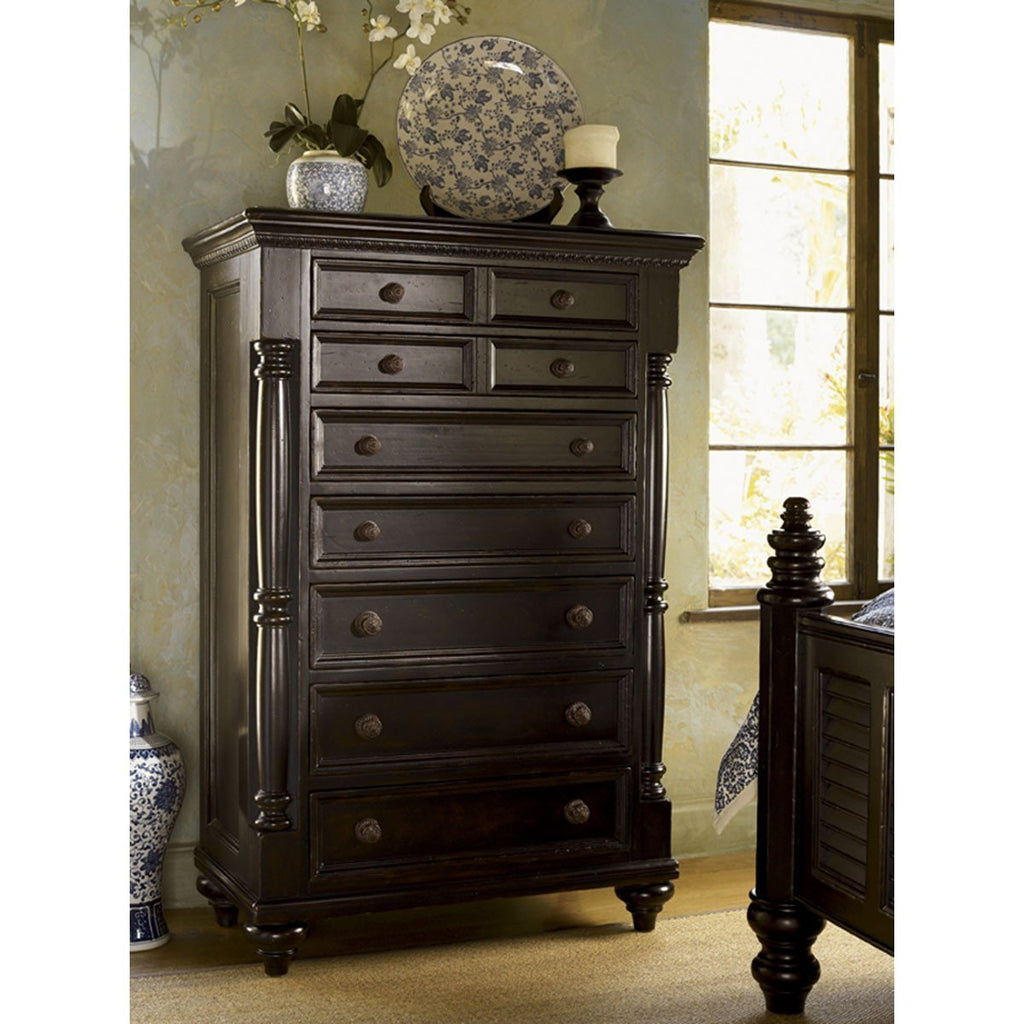 Tommy Bahama Kingstown Stony Point Chest 619-307