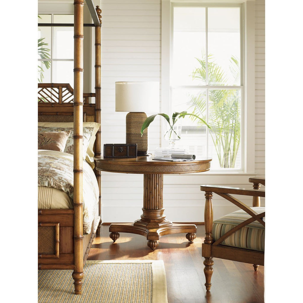 Tommy Bahama Island Estate Cayman Kitchen Table 531-870
