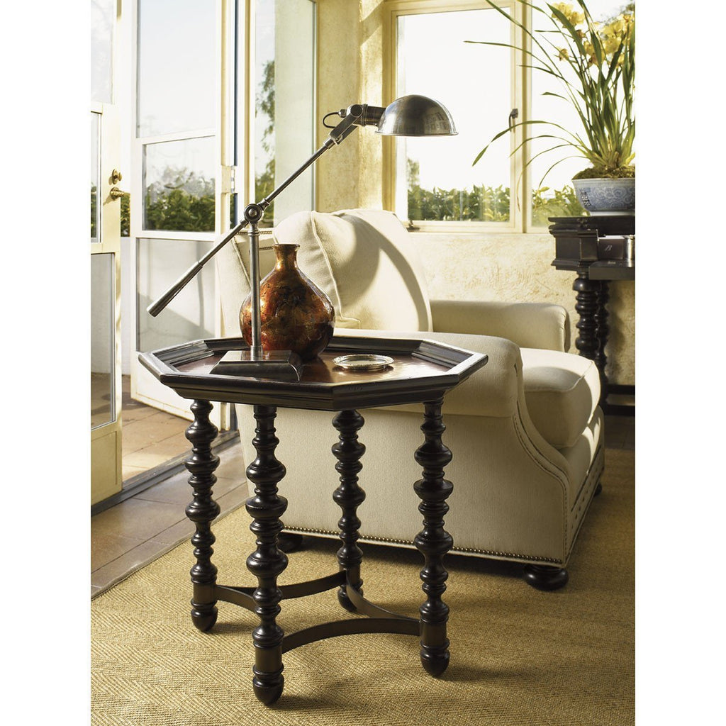 Tommy Bahama Kingstown Plantation Accent Table 619-944
