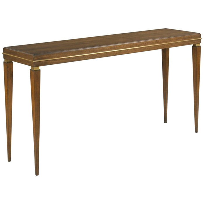 Woodbridge Furniture Ava Hall Table