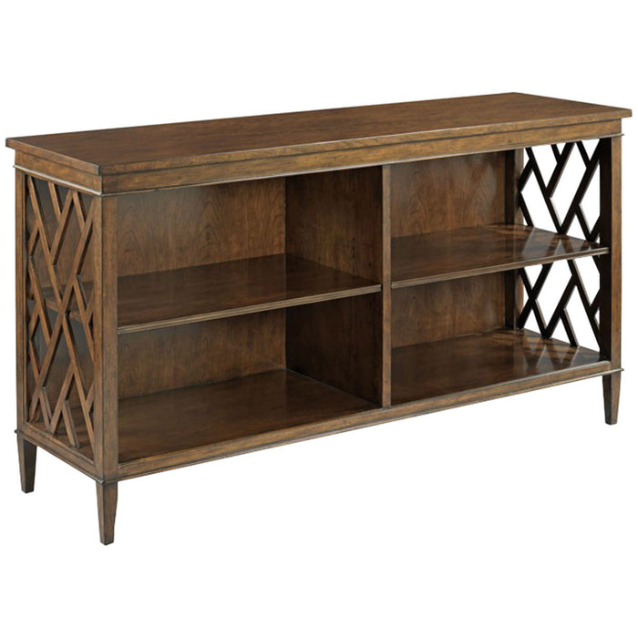Woodbridge Furniture Baxter Bookcase