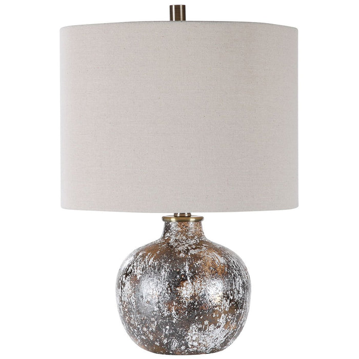 Uttermost Luanda Ceramic Accent Lamp