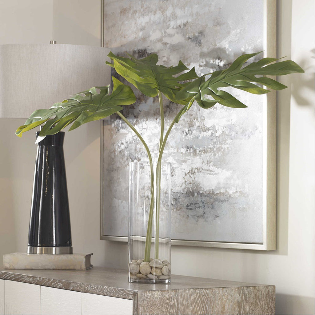 Uttermost Ibero Split Leaf Palm
