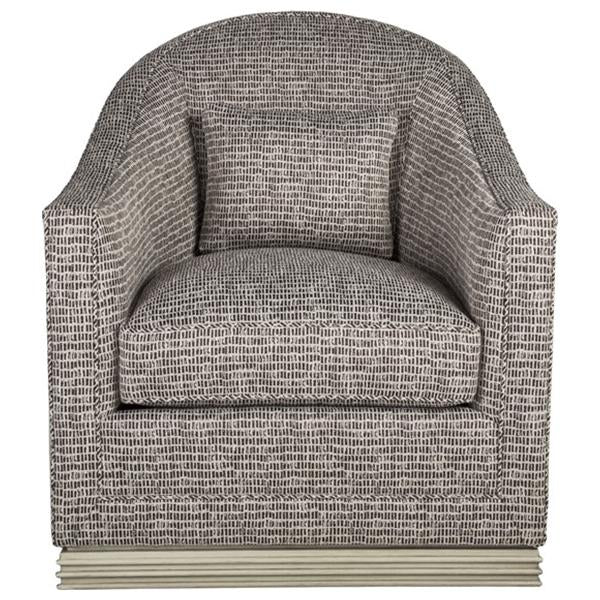 Vanguard Furniture Syms Swivel Chair