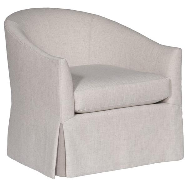 Vanguard Furniture Linette Swivel Chair