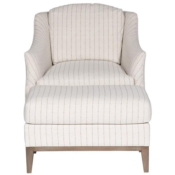 Vanguard Furniture Fiora Chair