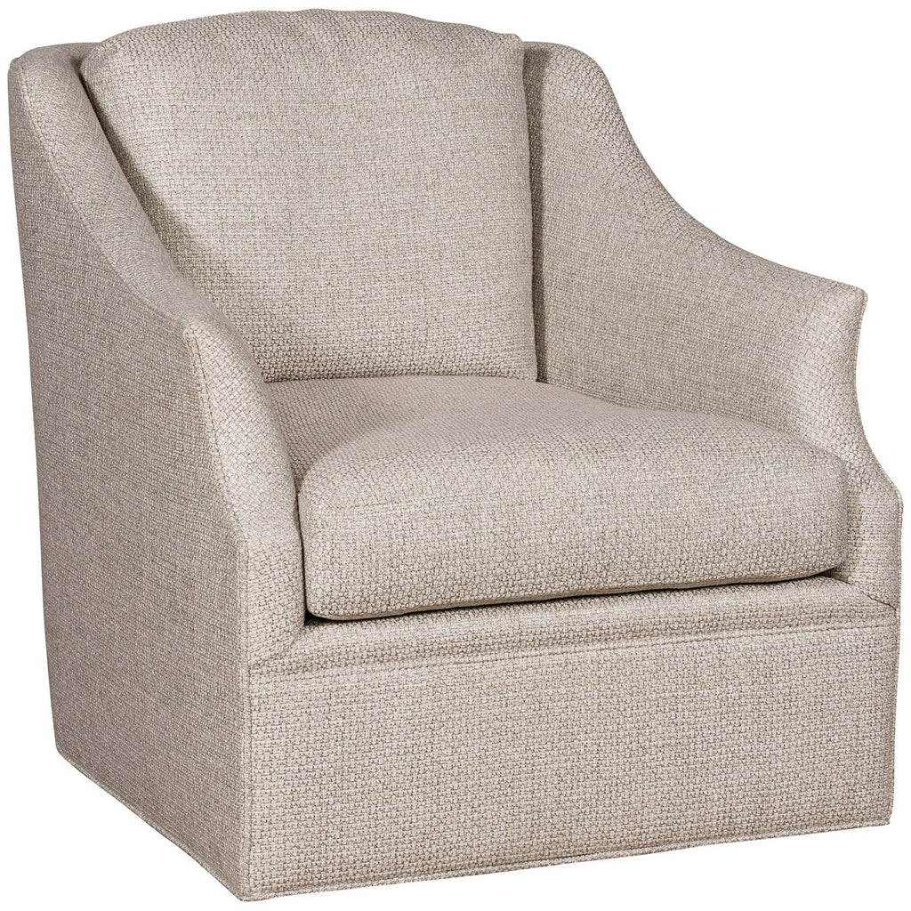 Vanguard Furniture Fiora Swivel Chair