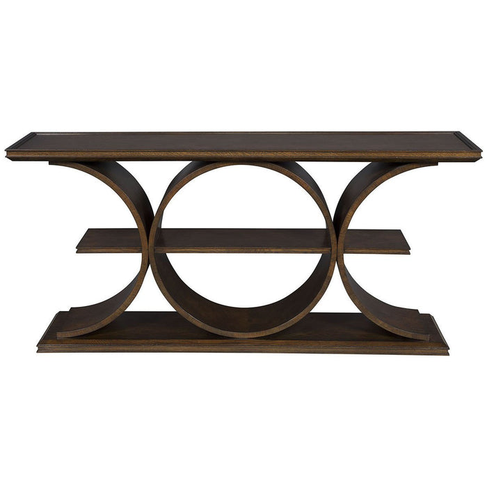 Vanguard Furniture Thom Filicia Home Strathmore Console Table