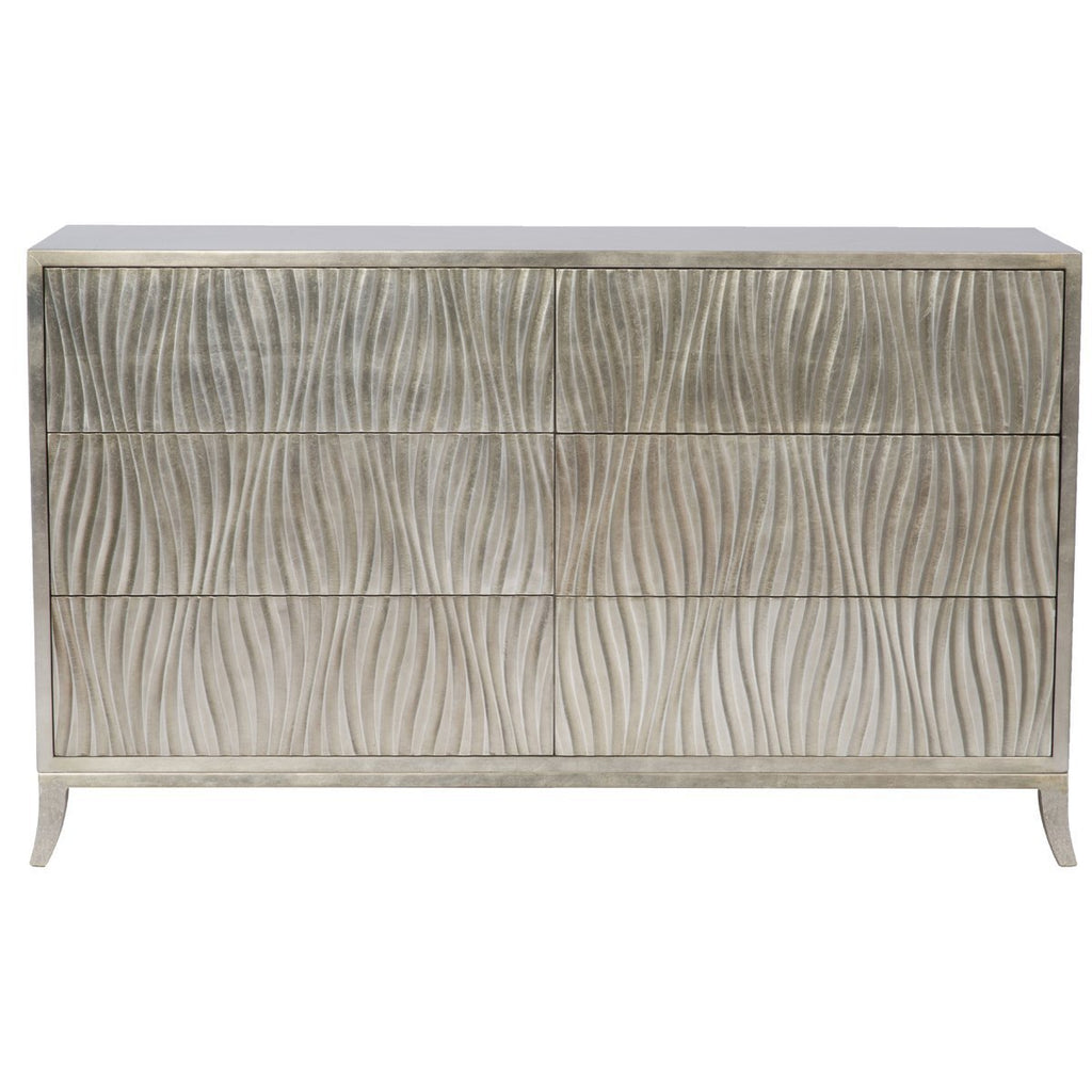 Vanguard Furniture Wave Drawer Chest