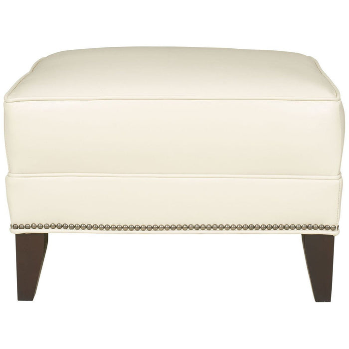 Vanguard Furniture Liz Ottoman L368-OT