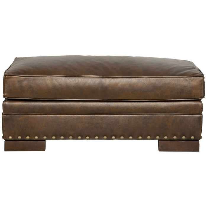 Vanguard Furniture Riverside Ottoman L604-OT