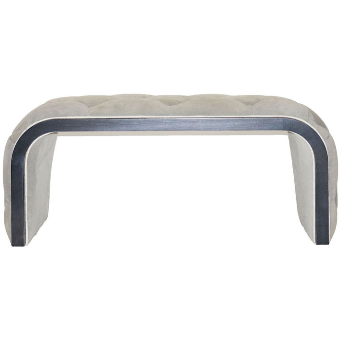 Vanguard Furniture Highlands Stormy Bish Bash Bench