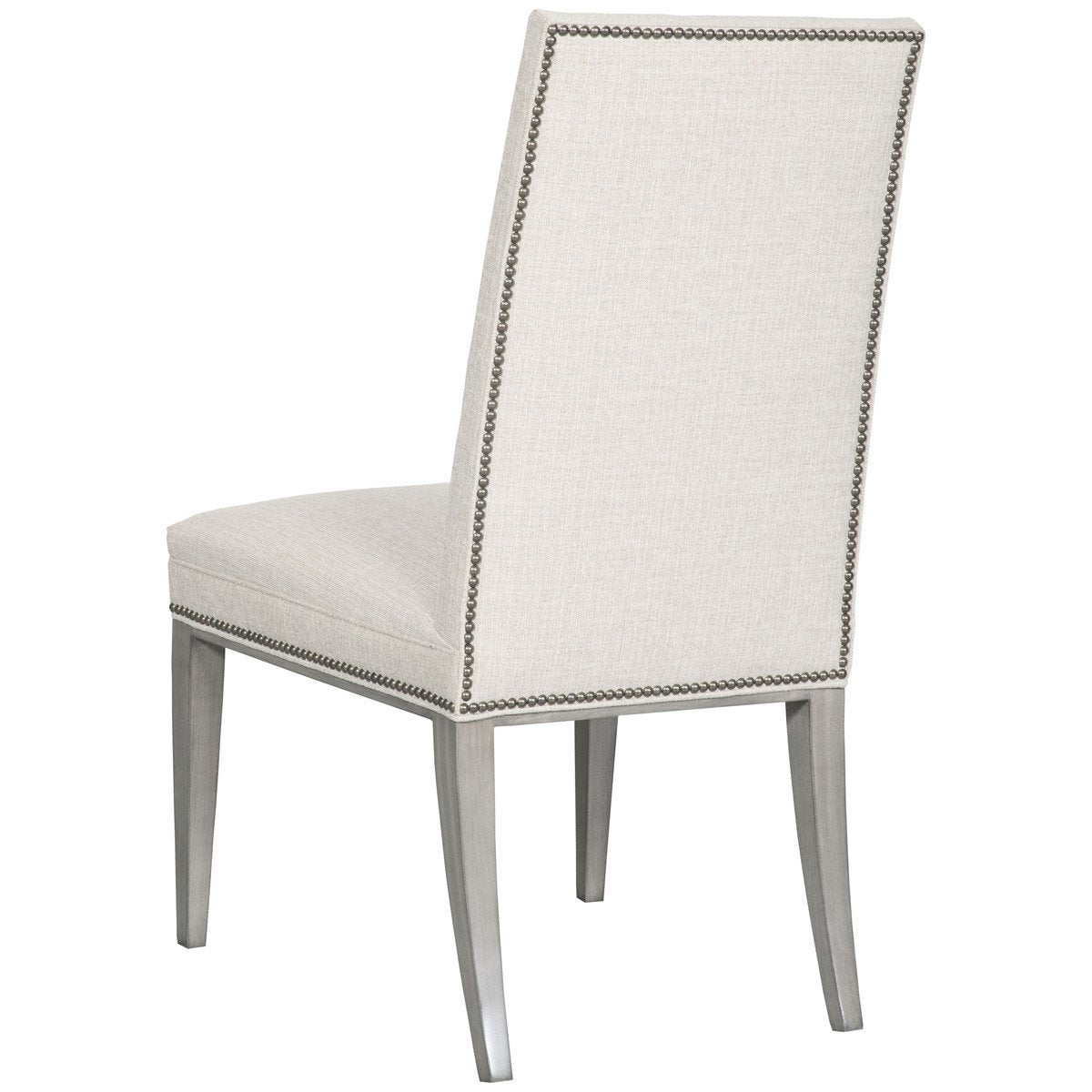 Vanguard Furniture Hanover Stocked Performance Dining Side Chair