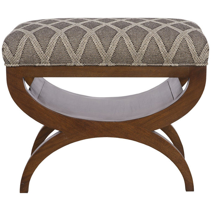 Vanguard Furniture Burrel Ottoman V338-OT