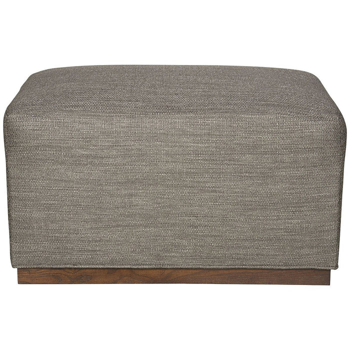 Vanguard Furniture Donovan Ottoman W212-OT