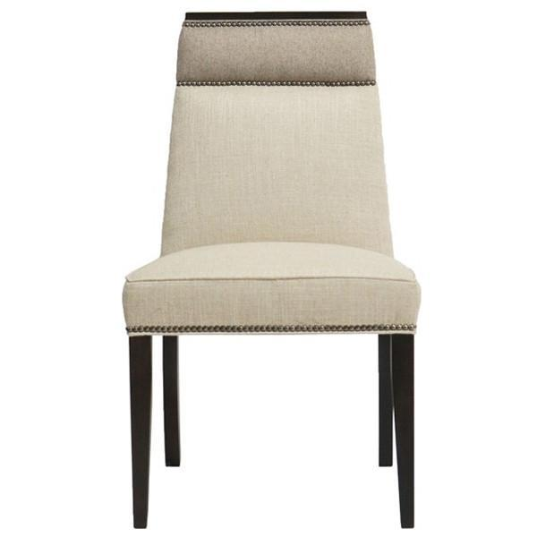 Vanguard Furniture Troy Natural Phelps Side Chair
