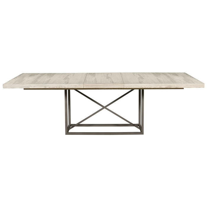 Vanguard Furniture Burroughs Dining Table W758T-BT