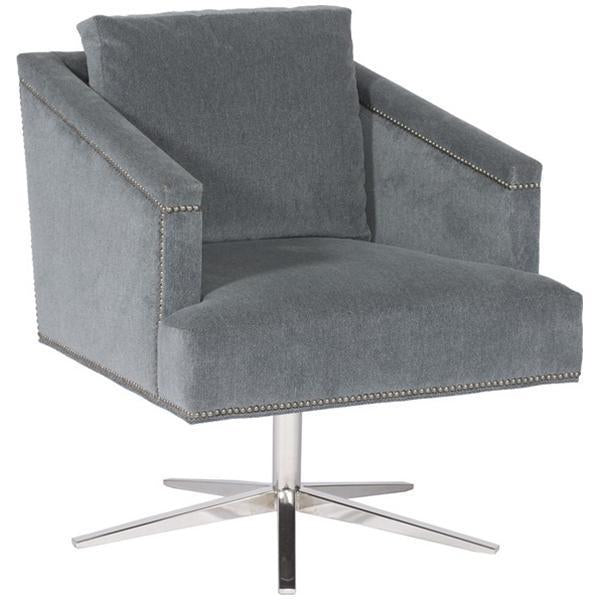 Vanguard Furniture Rutherford Swivel Chair
