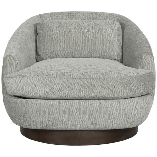 Vanguard Furniture Penrose Swivel Chair
