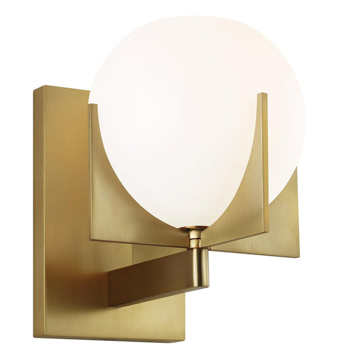 Feiss Abbott 1-Light Wall Sconce