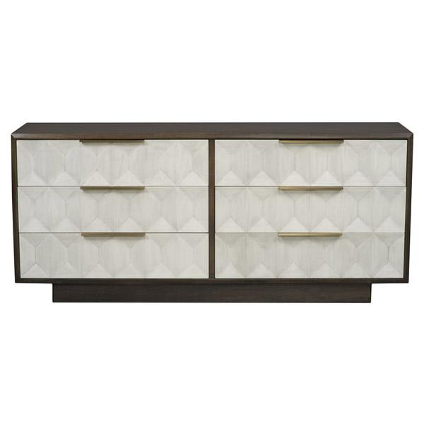 Vanguard Furniture Briarwood 6-Drawer Chest