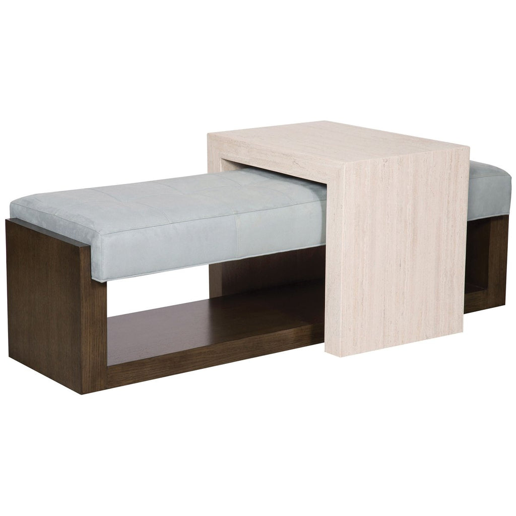 Vanguard Furniture Connolly Bench