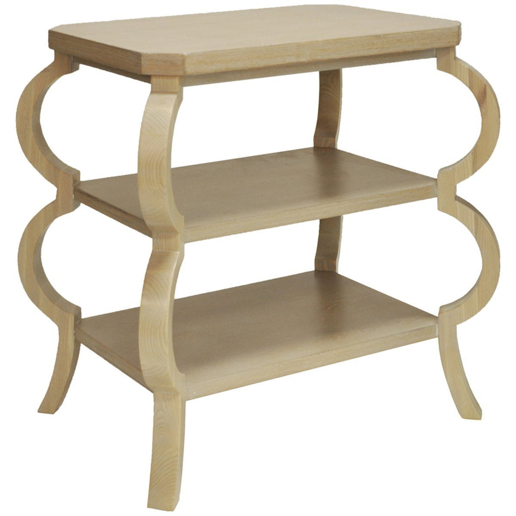 ... Three Tier Side Table. Next