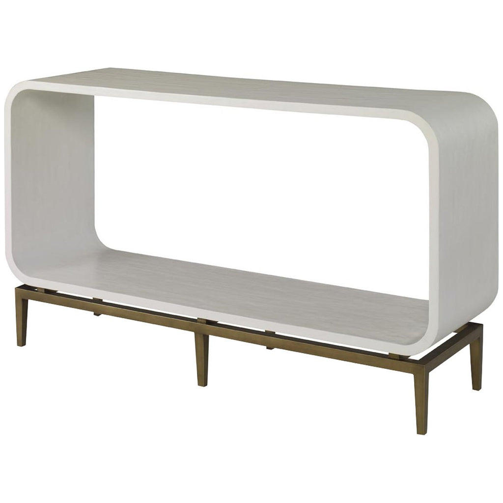 Mr. Brown London Wilhelm Console Table