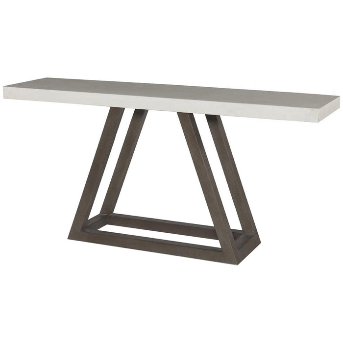 Mr. Brown London Triangle Console Table