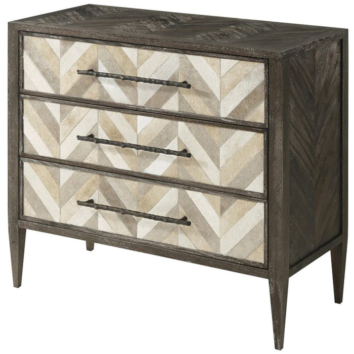 Theodore Alexander Highlands Marco Chest of Drawers