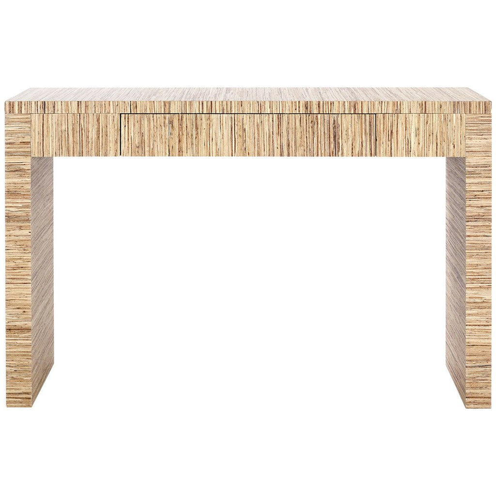 Bungalow 5 Morgan Papyrus Console Table