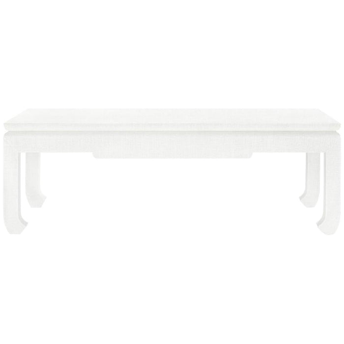 Bungalow 5 Bethany Coffee Table - White
