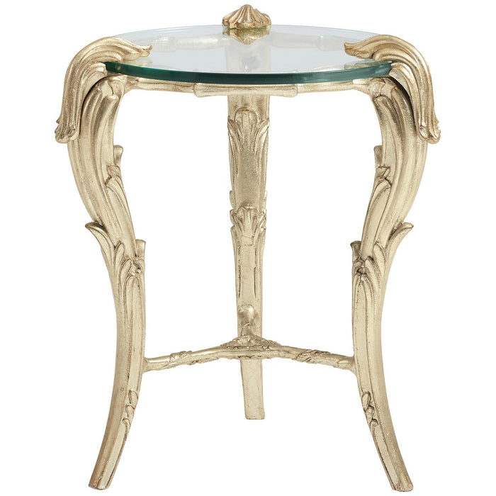 Caracole Fontainebleau Accent Table