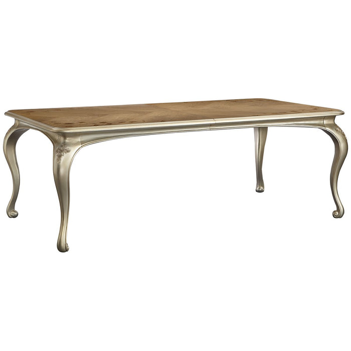 Caracole Fontainebleau Rectangle Dining Table